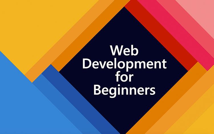 web-dev-for-beginners