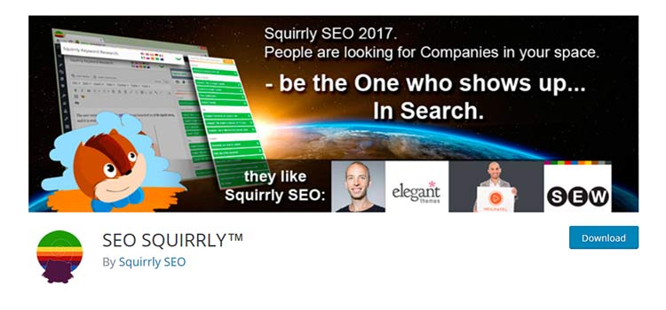 SEO Squirrly