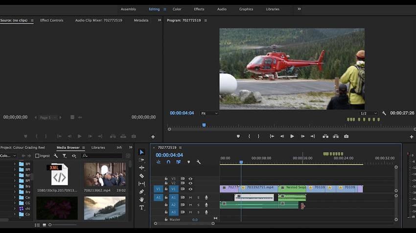 How to Create Custom Keyboard Shortcuts in Adobe Premiere Pro
